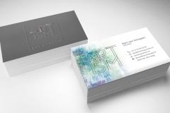 ARTISM-Businesscard-mockup