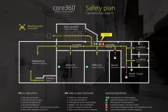 Core360-Calamiteitenplan