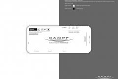 DAMPF - Reciever Amplifier SKIN 2015