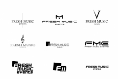 Fresh Music Events Logo Official 02