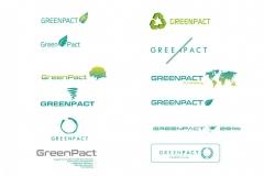 GreenPact Logo Official